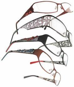 00e82c657dba Funky prescription Eyeglass Frames for women