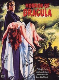 Horror of Dracula (1958) Dracula (original title) 82 min  -  Horror . . . http://www.imdb.com/title/tt0051554/ . . http://en.wikipedia.org/wiki/Hammer_Films#Dracula