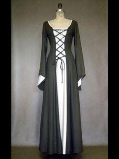 30 Idees De Robe Moyen Age Robe Medievale Costume Medieval Vetements Medievaux
