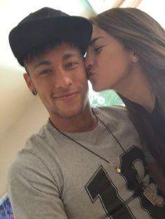 27.04.2015 Neymar & Fan