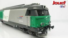 JOUEF HJ 2004 HO*LOCOMOTIVE DIESEL BB 467449 FRET SNCF époV LOGO CASQUETTE/NEUVE