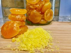 A few weeks ago I came across a recipe for Salt Cured Egg Yolks. First I had ever heard of it. I started googling and reading and found quite a few different recipes. Salt curing is nothing new, it…