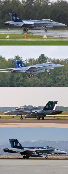 "USN F/A-18C Hornet 165187/AJ 400, VFA-37  ""Ragin' Bulls"""