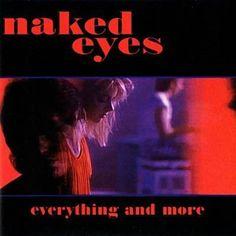 Promises, Promises (Tony Mansfield 12'' Mix) - Naked Eyes