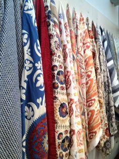 Kravet woven fabrics