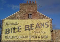Ghostsigns archive: Documenting painted advertising signs in the UK ...