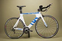 Unveiled: New Cervélo P2 - Triathlete.com