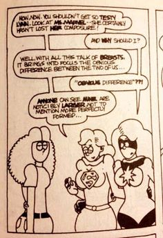 repaneled: Copied Comics Panels: Anthony Vukojevich AGAIN repanels THE NEARLY COMPL...