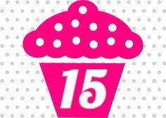 Cupcakeje voor je verjaardag!