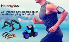 The best health products at a challenging price range in online in Australia are awaiting you. Visit an authentic link hotshoppa.com.au to get access to these health and fitness products in online. See more : http://bit.ly/2f57qA0