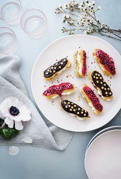 Eclair-leivokset   K-Ruoka