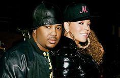 Mariah Carey & The Dream - My Love (A Capella Version) Matt Goss, Sean Diddy, Tyson Beckford, Natasha Bedingfield, Chris Tucker, Kelly Preston, Smokey Robinson, Paula Patton, Lionel Richie