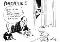 DuBus (2016-02-12) France: remaniement ministériel