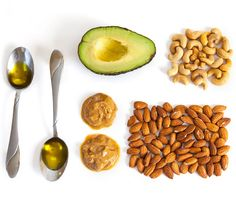 Contrary to popular belief, fat is not the enemy! Learn how to easily add a serving of healthy fats to your diet.