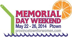 memorial day weekend gay events