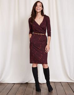 Cressida Dress in size 6 WW107 Clothing at Boden