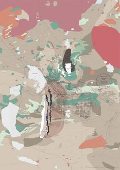 Urban Imaginaries, Briallen Roberts - Atlas of Places