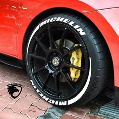FRONT REAR SET Performance Cross Drilled Slotted Brake Rotors 345mm TBS13154