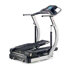 BOWFLEX® TREADCLIMBER® TC5500....we have a love/hate relationship!