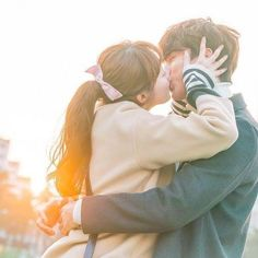 """Find and save images from the """"Dramas & Movies"""" collection by L-Queen ❤ (LoveKpopL) on We Heart It, your everyday app to get lost in what you love. Nam Joo Hyuk Lee Sung Kyung, Nam Joo Hyuk Cute, Jong Hyuk, Weightlifting Fairy Kim Bok Joo Swag, Weightlifting Fairy Kim Bok Joo Wallpapers, Dave Matthews Band, Weighlifting Fairy Kim Bok Joo, Nam Joo Hyuk Wallpaper, Joon Hyung"""