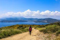 #Camminare riduce l'immensità del mondo alle dimensioni del corpo  #davidlebreton #discoverearth #ilovetrekking