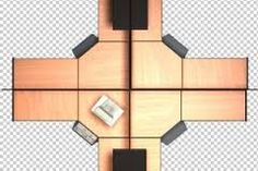 furniture top view images - Google Search Floor Plan Symbols, Top View, View Image, Floor Plans, Flooring, Furniture, How To Plan, Google Search, Tops