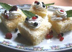 Řezy Raffaelo Pudding, Food, Brownies, Raffaello, Cake Brownies, Custard Pudding, Essen, Puddings, Meals