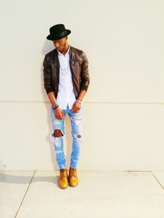 BLACK FASHION | Jonathon, Houston, TX   Tumblr/IG: 7thSon92...