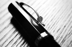 Omas Paragon fountain pen