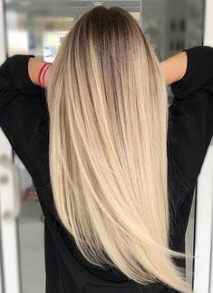 52 Attractive Blends Of Sandy Blonde Hair Color 2018