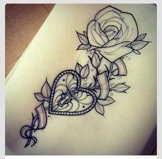 Beautiful Sketch