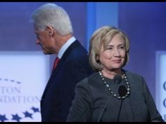 Caught! Guess Who Let The Clintons Free 4 Times In Past 20 Years, It's Not Who You Think. - YouTube