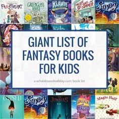 The best fantasy books for kids that they may not have read, yet! Go beyond Harry and Percy and meet new characters and magical worlds. Fantasy Books For Kids, Audio Books For Kids, Away From Her, 12 Year Old, Retelling, Read Aloud, Book Lists, Time Travel, Fairy Tales