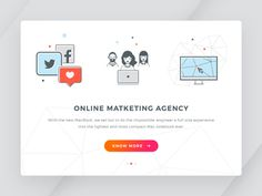About - Online Marketing Agency