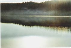 champion lakes provincial park, british columbia, canada // maplestars