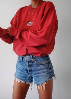Summer shorts | outfit ideas | what to wear this summer