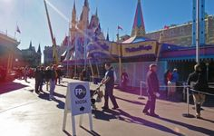 FastPass+ at Walt Disney World: How it works.