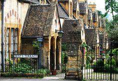 allthingseurope:    Winchcombe, England (by Nick Stewart2)