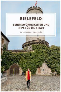 In diesem Artikel zeige ich euch die schönsten Bielefeld Sehenswürdigkeiten und alle Highlights der Stadt in Ostwestfalen-Lippe.