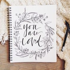 oh so loved by the one who gave his life for you. be grateful for God, and his love. He is truly amazingly filled with the purest most sweetest love ever. God is good all the time. <3