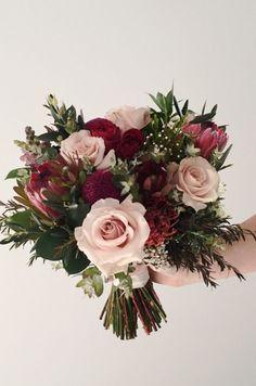 Burgundy and blush native wedding bouquet - . - Burgundy and blush native wedding bouquet - . - Burgundy and blush native wedding bouquet - . - Burgundy and blush native wedding bouquet - . Fall Wedding Bouquets, Flower Bouquet Wedding, Floral Wedding, Wedding Colors, Bridal Bouquets, Bridesmaid Bouquets, Fall Bouquets, Bouquet Flowers, Blue Wedding