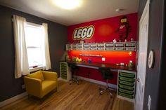 A Tiny Little Taste Of LEGO Idea