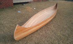 Cedar Strip Lumber | Cedar Strip Canoe Picture and Questions