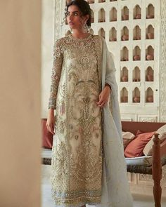 30 Exciting Indian Wedding Dresses That You'll Love ❤ indian wedding dresses sheath beaded jeweled gold suffusebysanayasir #weddingforward #wedding #bride #weddingoutfit #bridaloutfit #weddinggown