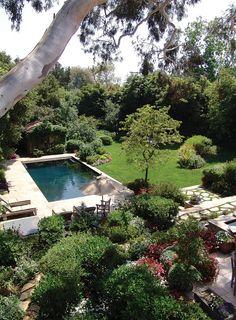 Pool and Terrace. Photo: Brandie Handelmann