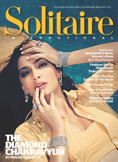 Solitaire International  Magazine - Buy, Subscribe, Download and Read Solitaire International on your iPad, iPhone, iPod Touch, Android and on the web only through Magzter