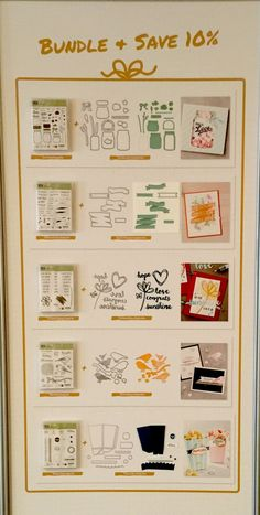 Stampin' Up! Australia: Kylie Bertucci Independent Demonstrator: Retired List | Onstage 2016 | 2016-2017 Annual Catalogue