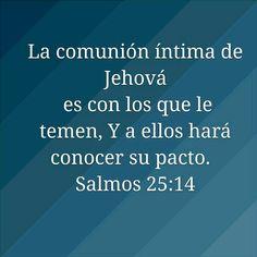 Salmo 25:14