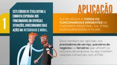 CÓDIGO DE ÉTICA Guia de consulta interno Furukawa Industrial S.A./Curitiba-PR