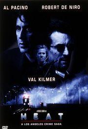 Al Pacino, Robert De Niro, Val Kilmer... One of the best bank robbery scenes ever filmed.